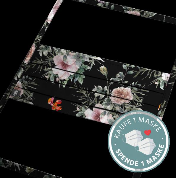 Floribunda mit Band - floral
