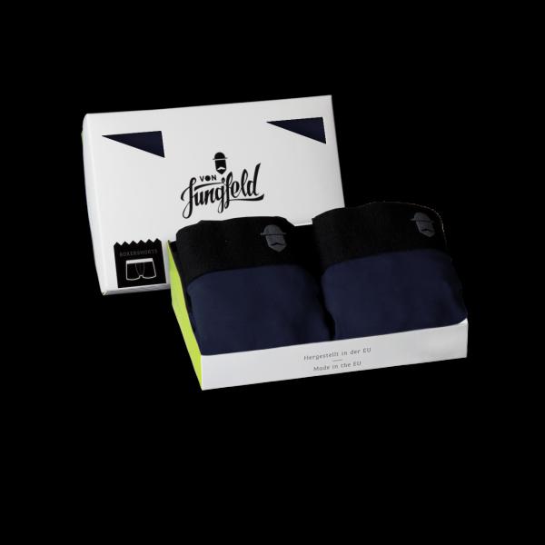2er Box: Feuerland